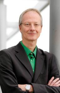 Klaus Wingen